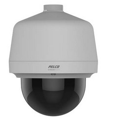 Pelco LDP-FWH-0 Lower Dome Bubble Replacement, Smoked