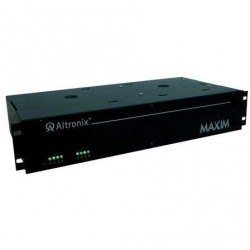 Altronix MAXIMAL1R Rack Mount Access Power Controller