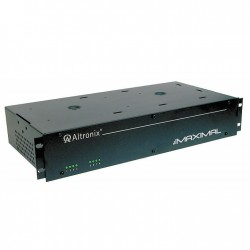 Altronix MAXIMAL3RHD Rack Mount Access Power Controller
