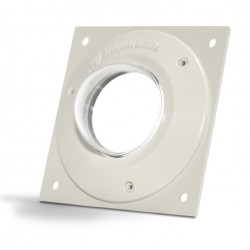 Arecont Vision MCD-4S Electrical Box Surface-Mount Dome Cover for MicroDome Series Camera