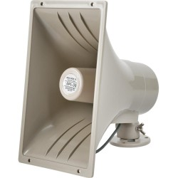 Interlogix MPI-30 High Powered Siren Speaker