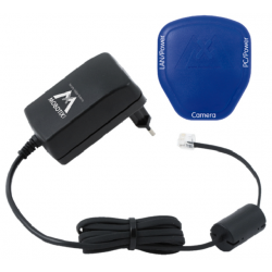 Mobotix MX-NPA-PoE-INT-Set Power Adapter PoE Set
