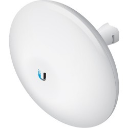 Ubiquiti NBE-5AC-Gen2 Networks NanoBeam AC Gen2 airMAX AC CPE with Dedicated Management Radio