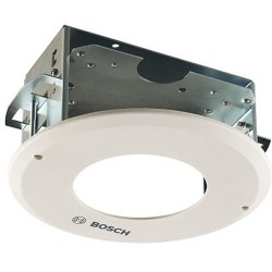 Bosch NDA-FMT-DOME Flush Mount Kit For Flexidome IP Series Cameras