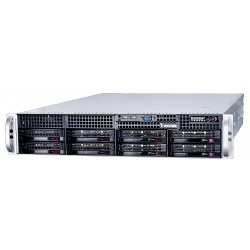 Vivotek NR9581 32Ch 2U Hot-Swap RAID Network Video Recorder