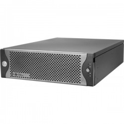 Pelco NSM5200F-12-US Network Storage Manager with Fibre Channel Expansion, 12TB HDD