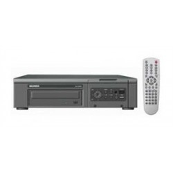 Nuvico NVC-EV810N 8 Channel Digital Video Recorder with 1 Terabyte Hard Disk Drive