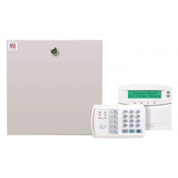 Interlogix NX-8E-KIT-1820 NX-8E Kit w/NX-1820E Keypad and Transformer