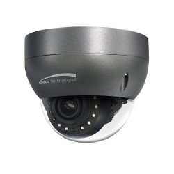 Speco O2D11M 2MP 1080P Vandal Dome IP Camera w/ 2.8-12mm Lens