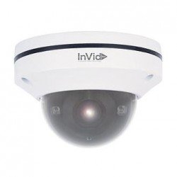 InVid Tech PAR-ALLDRPTZXIR2808 Mini PTZ Camera