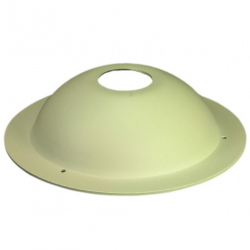ATV PDA7W Pendent Mount for FDP690WDR fixed dome camera