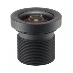 ACTi PLEN-0108 Fixed Focal f4.2mm, Fixed Iris F1.8, Board Mount Lens