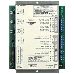 Alpha PM905ANP Telephone-Entry Control Unit-NPB