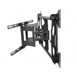 Pelco PMCLNBWMS Swing Out Arm Wall Mount for Narrow Bezel LCD Displays