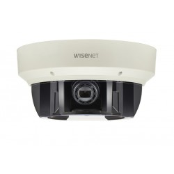Samsung PNM-9080VQ 8 MP Network Multi-directional Outdoor 360 degree Camera