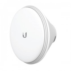 Ubiquiti PrismAP-5-45 airMAX ac Beamwidth Sector Isolation Antenna Horn, 45°