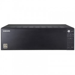 Samsung PRN-4011-72TB 64 Channel 4K H.265 Network Video Recorder-72TB