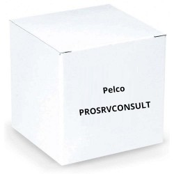 Pelco PROSRVCONSULT Consultancy ProServices