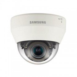 Samsung QND-6070R 2Mp Indoor IR Network Dome Camera