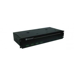 Altronix R615DC616UL 16 Output DC Rack Mount CCTV Power Supply