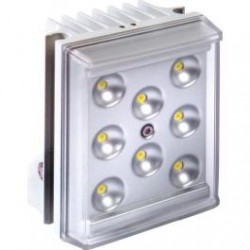 Raytec RL25-50 RAYLUX 25, 50 degree Illuminator, White Light