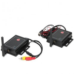RVS Systems RVS-550W Wireless Transmitters (Digital)
