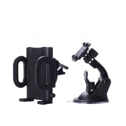 RVS Systems RVS-CEL-M1 Suction Cup Mount for Mobile Devices
