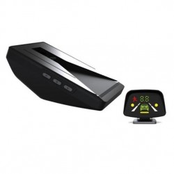 RVS Systems RVS-RS7 Roadscope 7 driver assist system