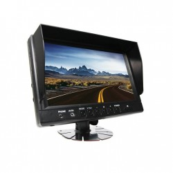 "RVS Systems RVS-6139-RCA 9"" TFT LCD Digital color rear view monitor"