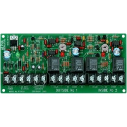 Alpha RY502A Dual Door Timed Switcher Relay