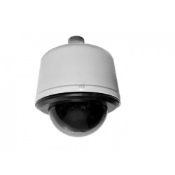 Pelco S6230-PGL1 2MP Clear PTZ Network IP Camera - 30X Lens Gray