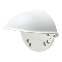 Samsung SBV-120WC Weather Cap for Outdoor Dome Cameras