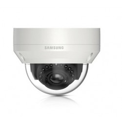 Samsung SCV-5083R 1.3Mp 1280H Outdoor IR Vandal Dome