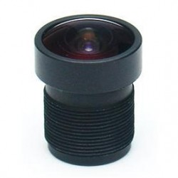 Samsung SLA-M-M36D 2Mp M12 Fixed Lens, 3.6mm