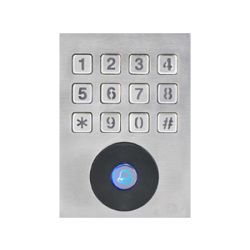ZKAccess SMK-H Standalone Metal Keypad RFID Reader
