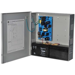 Altronix SMP7PMCTX Supervised Power Supply/Charger - 12VDC or 24VDC
