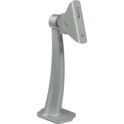 Vivotek SP-702A Outdoor Aluminum Wall Mount Bracket, Silver