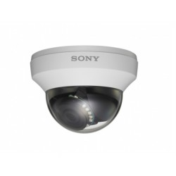 Sony SSC-YM500R 650TVL IR Mini Dome Camera, 3.1mm