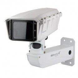 Dotworkz ST-BASE-SS S-Type Model IP66 Camera Enclosure Stainless Steel