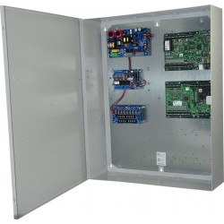 Altronix T2MK3F4 Access and Power Integration - Kit Includes Trove2 Enclosure with TM2 Backplane, Fuse