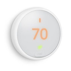 Nest T4001ES Thermostat E - White