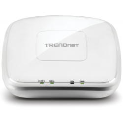 TRENDnet TEW-825DAP AC1750 Dual Band PoE Access Point