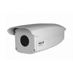 Pelco TI350-X 384 x 288 Network Outdoor Thermal Imaging Camera, 50mm Lens