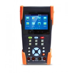 """OrionTMIP35A 3.5"""" IP & Analog Test Monitor"""