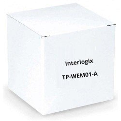 Interlogix TP-WEM01-A Carrier Cor Thermostat with Home Kit