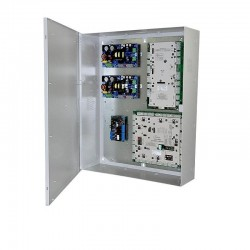 Altronix Trove2M2 Enclosure with Altronix/Mercury Backplane