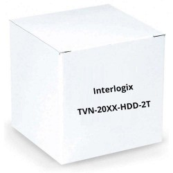 Interlogix TVN-20XX-HDD-2T TruVision HDD Expansion Kit, 2TB