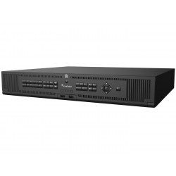 Interlogix TVN-2216-4T TruVision 16 Ch IP Network Video Recorder - 4TB
