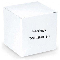 Interlogix TVR-REMOTE-1 IR Remote for Truvision TVR60, Spare Part