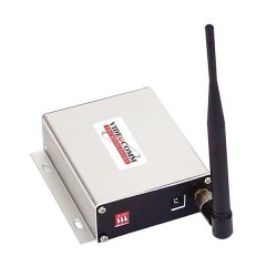 VideoComm TX-5808 5.8GHz Indoor 8 Channel DeskTop Transmitter Only